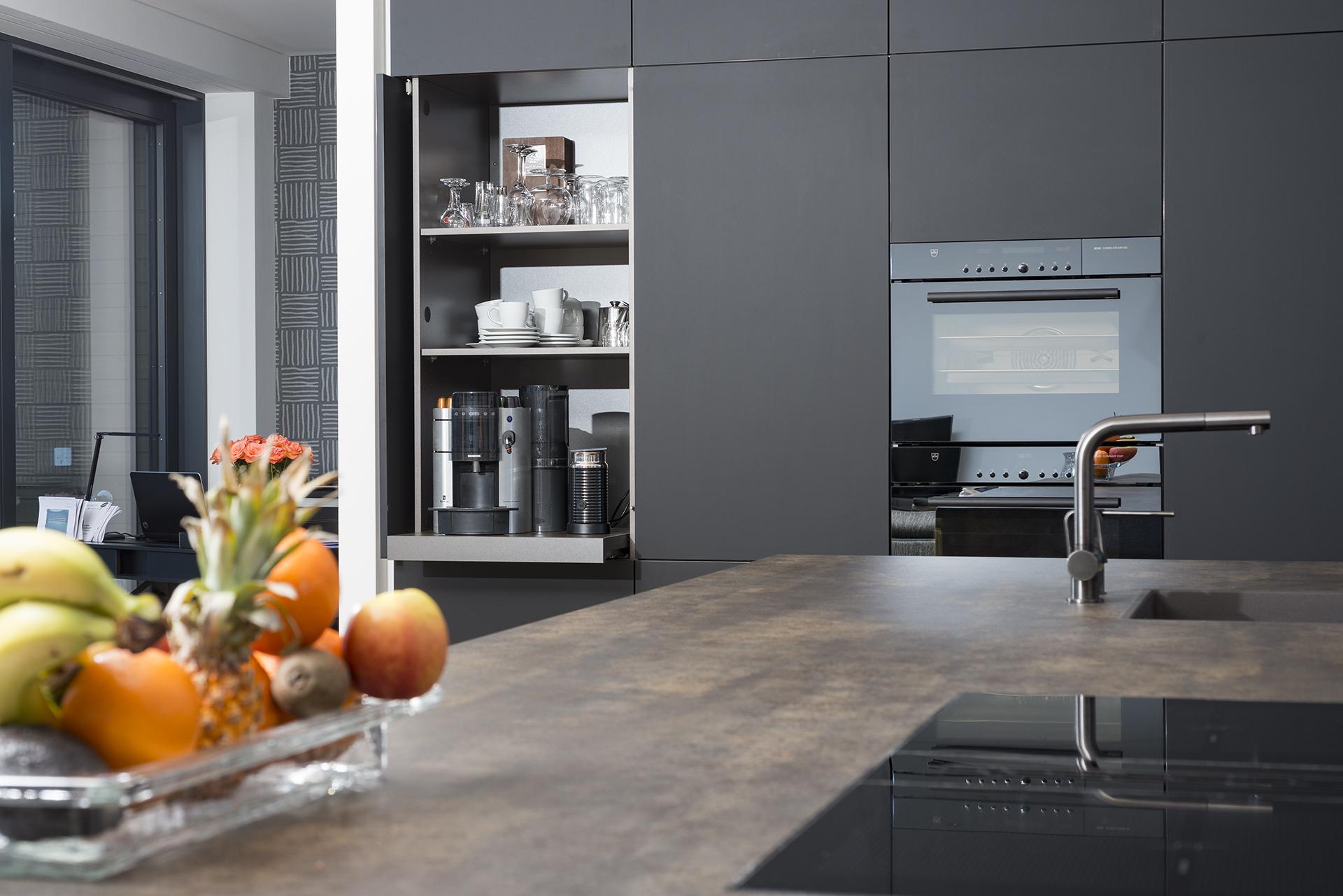 Baumann Küche