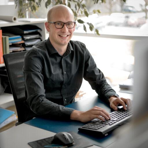 Andreas Elmer, Baumann AG Küche & Bad