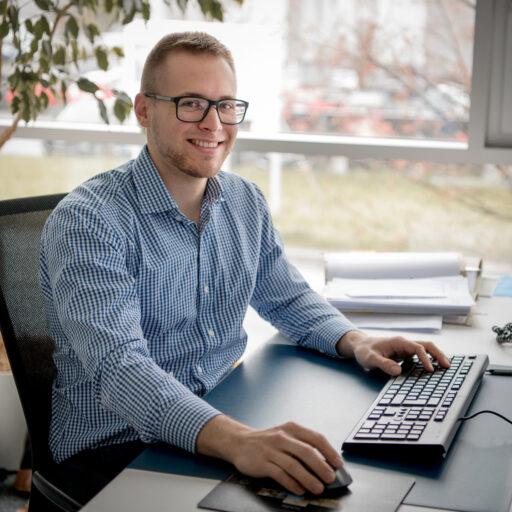 Christian Knoepfel, Baumann AG Küche & Bad