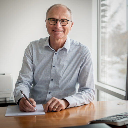 Kurt Ulmann, Baumann AG Küche & Bad